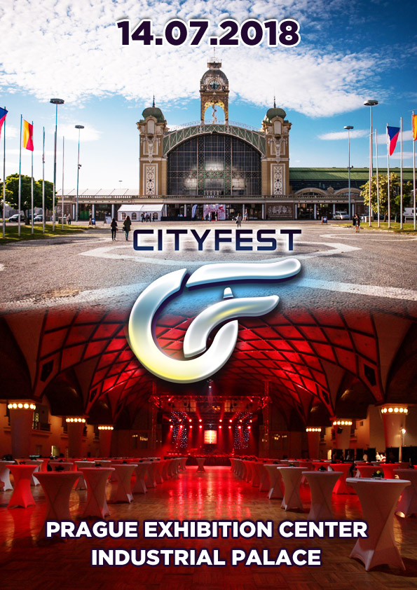 CityFest announces the date and venue!